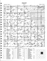Code 4 - Denver Township, Hastings, Adams County 1997