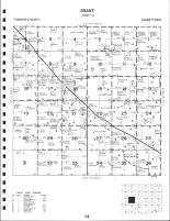Code 14 - Grant Township, Amherst, Buffalo County 1994