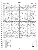 Code 16 - Union Township, Hamilton County 1996