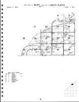 Code 2 - Bluff Township - West, South Platte Township - North, Hamilton County 1996