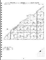 Code 4 - Phillips Township - North, Monroe - North, South Platte - West, Hamilton County 1996
