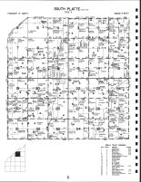 Code 5 - South Platte Township - South East, Hamilton County 1996