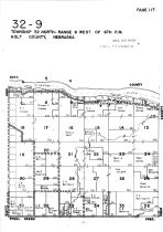 Township 32 North - Range 9 West, Holt County 1948