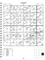 Code 12 - Pleasant Township, Diller, Jefferson County 1997