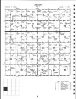 Code 9 - Lincoln Township, Gladstone, Jefferson County 1997