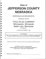 Title Page, Jefferson County 1997
