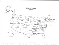 United States Map, Jefferson County 1997