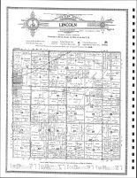 Lincoln Township, Minden, Kearney County 1916