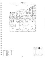 Code 10 - Lowell Township - West, Kearney County 1994