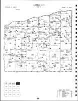 Code 11 - Lowell Township - East, Kearney County 1994