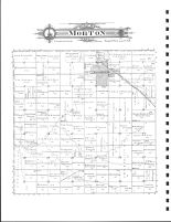 Morton Township, Bloomfield, Knox County 1903