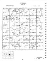 Code 11 - Harrison Township, Knox County 1995