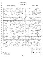 Code 16 - Jefferson Township, Knox County 1995