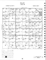 Code 19 - Miller Township, Winne-Toon, Knox County 1995