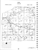 Code 29 - Union Township, Knox County 1995