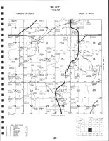Code 30 - Valley Township, Knox County 1995