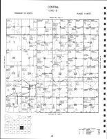 Code 3 - Central Township, Knox County 1995