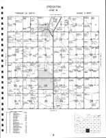 Code 6 - Creighton Township, Razile Mills, Knox County 1995