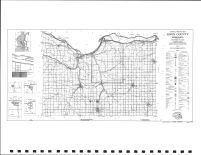 Knox County Highway Map, Knox County 1995