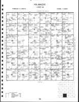 Code 14 - Kalamazoo Township, Madison County 1991