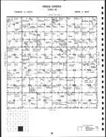 Code 15 - Green Garden Township, Madison County 1991