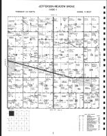 Code 1 - Jefferson-Meadow Grove Township, Tilden, Madison County 1991