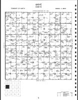 Code 5 - Grove Township, Madison County 1991
