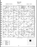 Code 6 - Highland Township, Battle Creek, Madison County 1991