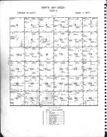 Code A - North Dry Creek Township, Plainview, Pierce County 1961