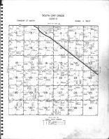 Code E - South Dry Creek Township, Plainview, Pierce County 1961