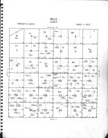 Code P - Mills Township, Pierce County 1961