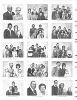B. Wiedel, C. Wiedel, D. Wiedel, E. Wiedel, H. Wiedel, J. Wiedel, L. Wiedel, R. Wiedel, D. Wiest, R. Wilken, W. Willems, Thayer County 1976