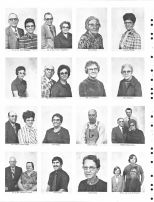 E. Peithman, F. Pepperkorn, M. Pflanz, L. Philippi, H. Pitts, E. Pohlmann, F. Pohlmann, R. Pohlmann, E. Polage, F. Polage, Thayer County 1976