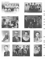 J. Koinzan Children, W. Williams Family, Apley Sister_s Beauty Shop, O. Molthan Family, D. Bruning, F. Casper, K. Ortgies, Thayer County 1976