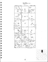 Elyria Township, Valley County 1985