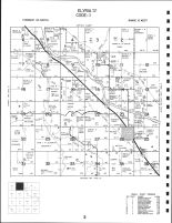 Elyria Township - West, Valley County 1995