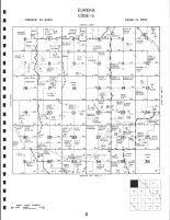 Eureka Township, Valley County 1995