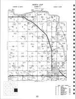 North Loup Township, Valley County 1995