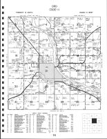 Ord Township, Valley County 1995