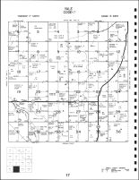 Yale Township, Valley County 1995