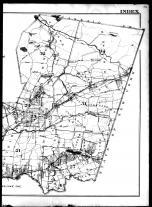 Index Map - Right, Bergen County 1912 Vol 2