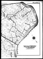 Plate 008 - Moonachie, Carlstadt and East Rutherford Right, Bergen County 1912 Vol 2