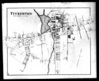 Tuckerton, Burlington County 1876