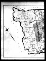Index Map - Essex County Left, Essex County 1881