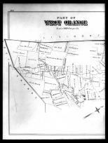 Page 116 - West Orange Left, Essex County 1881