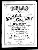 Essex County 1881