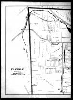 Plate 025 - Franklin Left, Essex County 1890