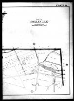 Plate 029 - Belleville Right, Essex County 1890