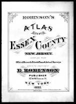 Essex County 1890