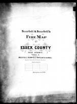 Essex County 1891 Vol 5